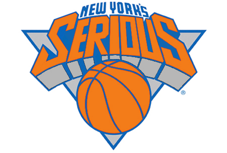SERIOUS REPRESENTATION NEW YORK'S SERIOUS LOGO BY METALWING 2