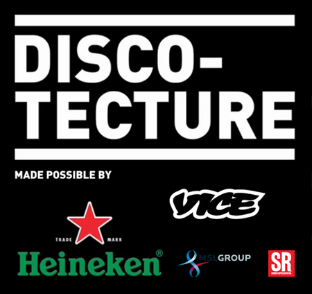 SERIOUS REPRESENTATION MSL GROUP HEINEKEN VICE DISCOTECTURE TRAILER