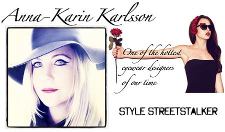 SERIOUS REPRESENTATION HTOWN ANNA-KARIN KARLSSON STYLE STREETSTALKER