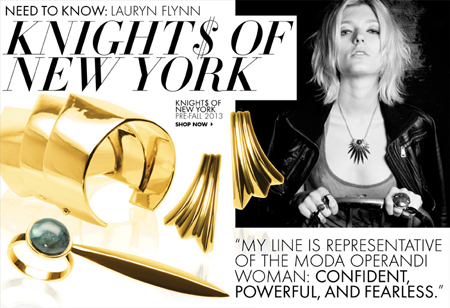 SERIOUS REPRESENTATION HTOWN KNIGHT$ OF NEW YORK BY LAURYN FLYNN MODA OPERANDI MAGAZINE